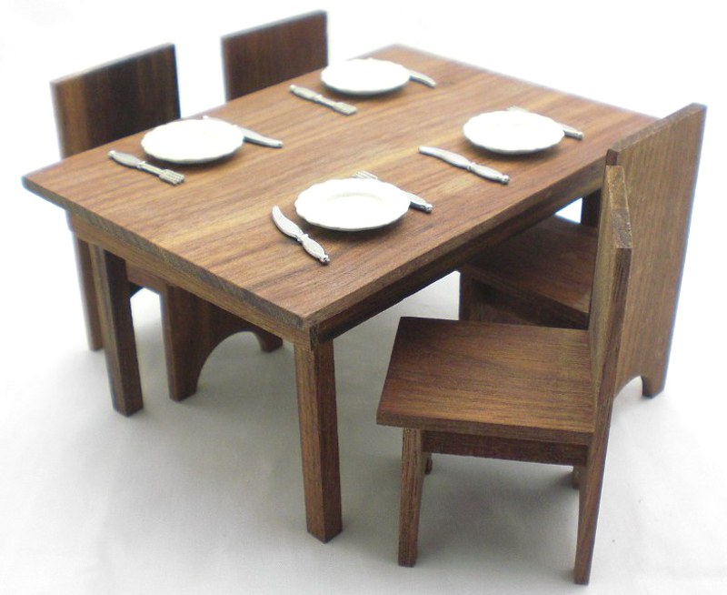 Mini Dining Room Furniture