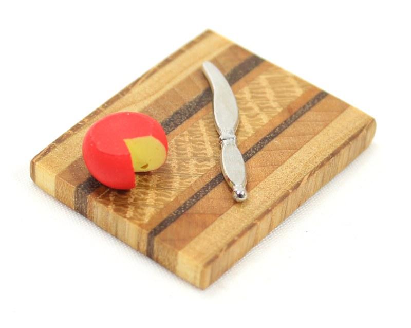 Miniature Cutting Board