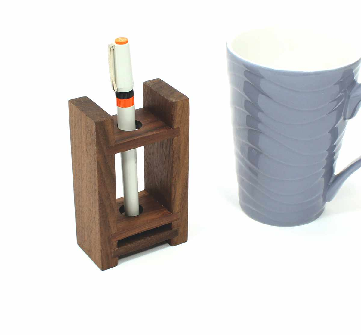 Single Fountain Pen Holder