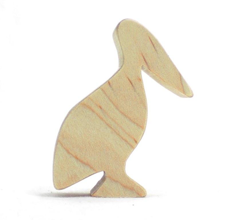 Pelican Toy
