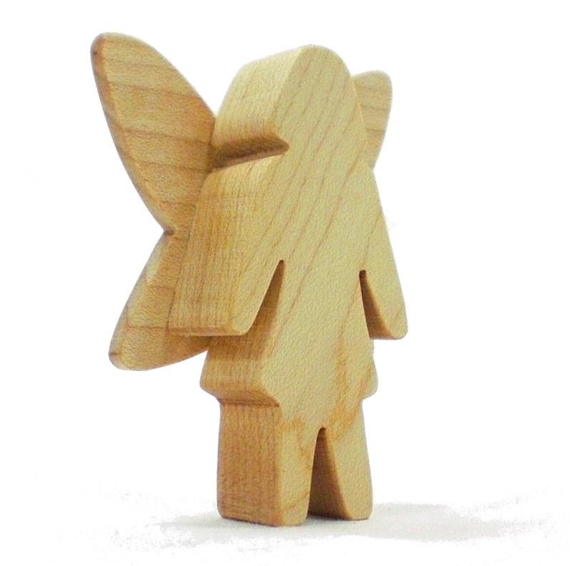 Wooden Fairy