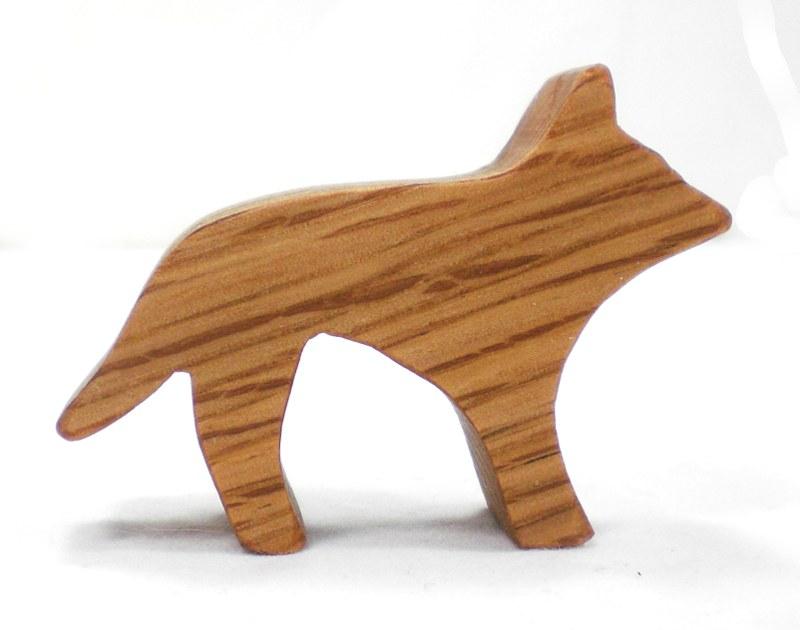 Dingo Toy