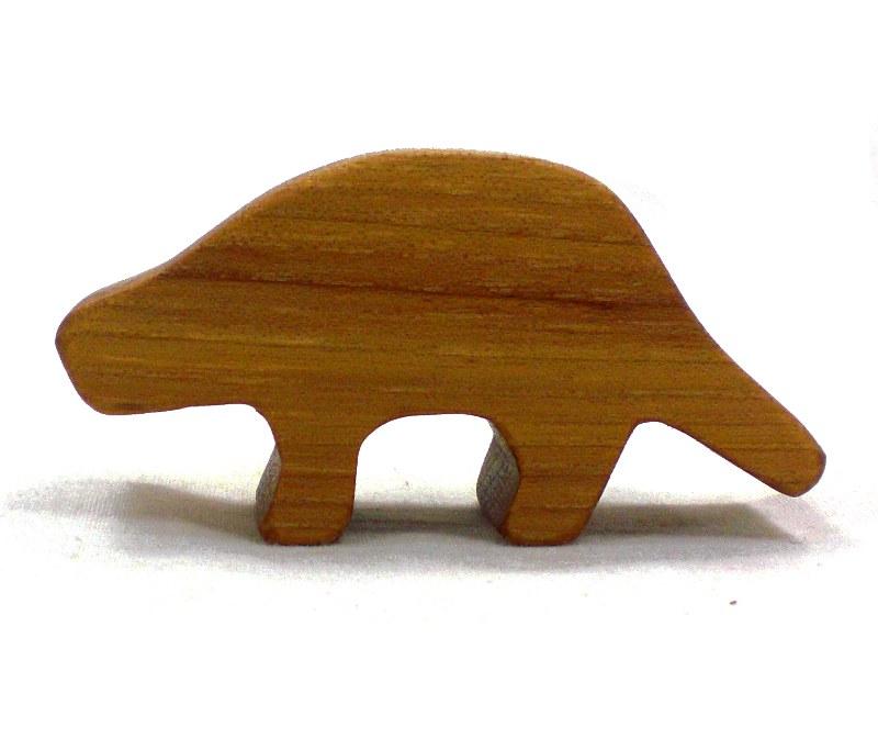 Porcupine Toy
