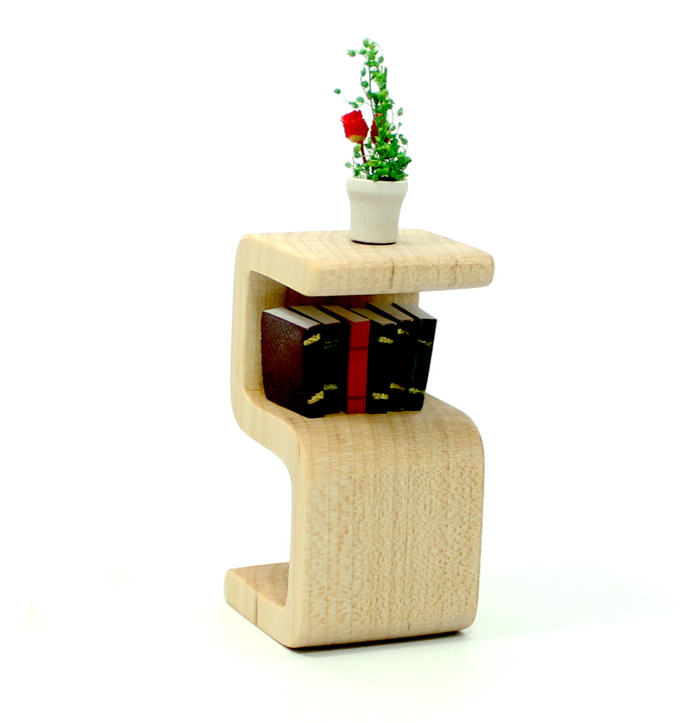 Mod Mini Maple Furniture