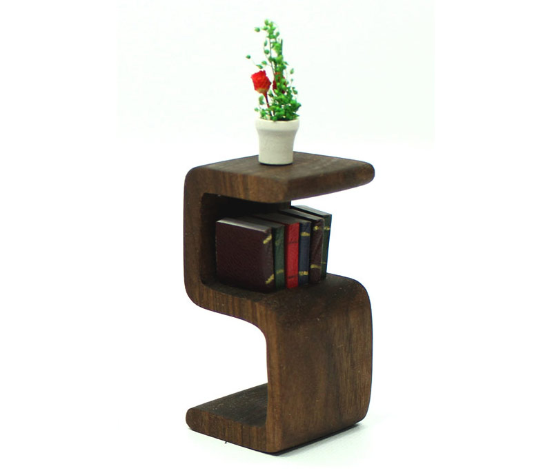 Mod Mini Walnut Furniture