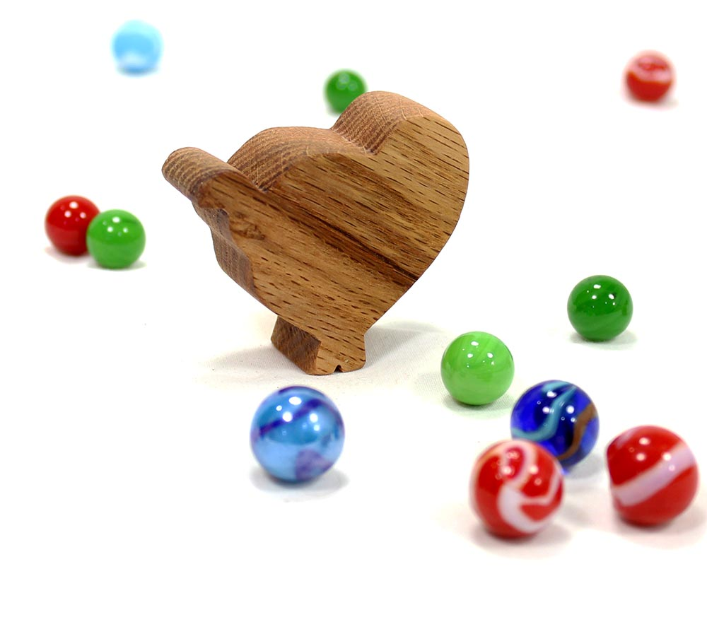 Turkey Wild Turkey Wood Toy