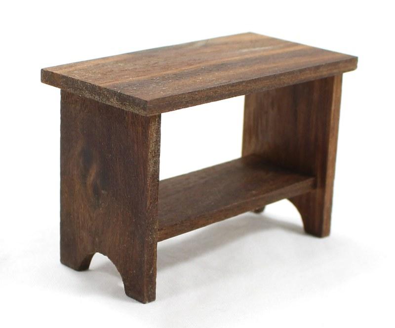 Miniature Buffet or Sideboard