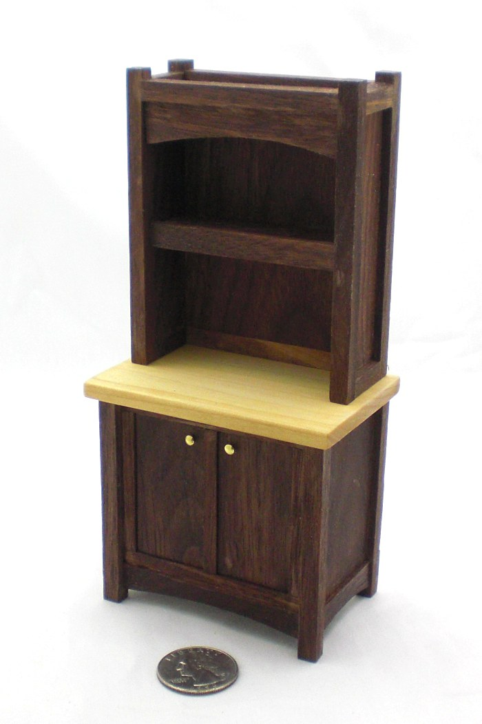 Mini Buffet Fine Furniture