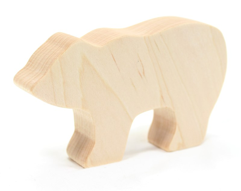 Polar Bear Toy