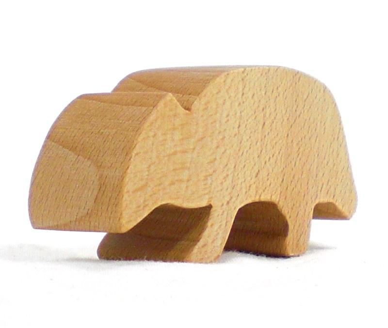 Armadillo Toy