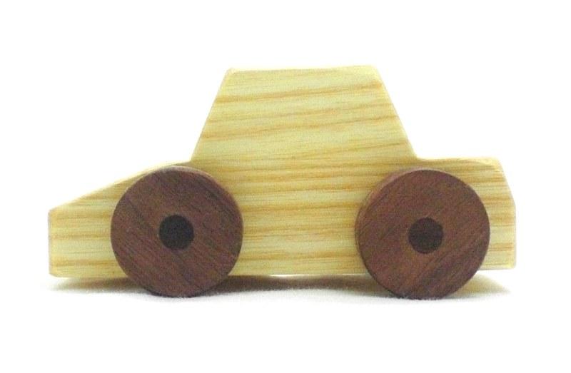 Sports Car Toy
