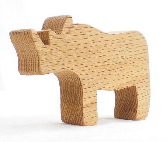 Rhino Toy