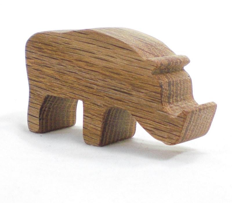 Warthog Toy