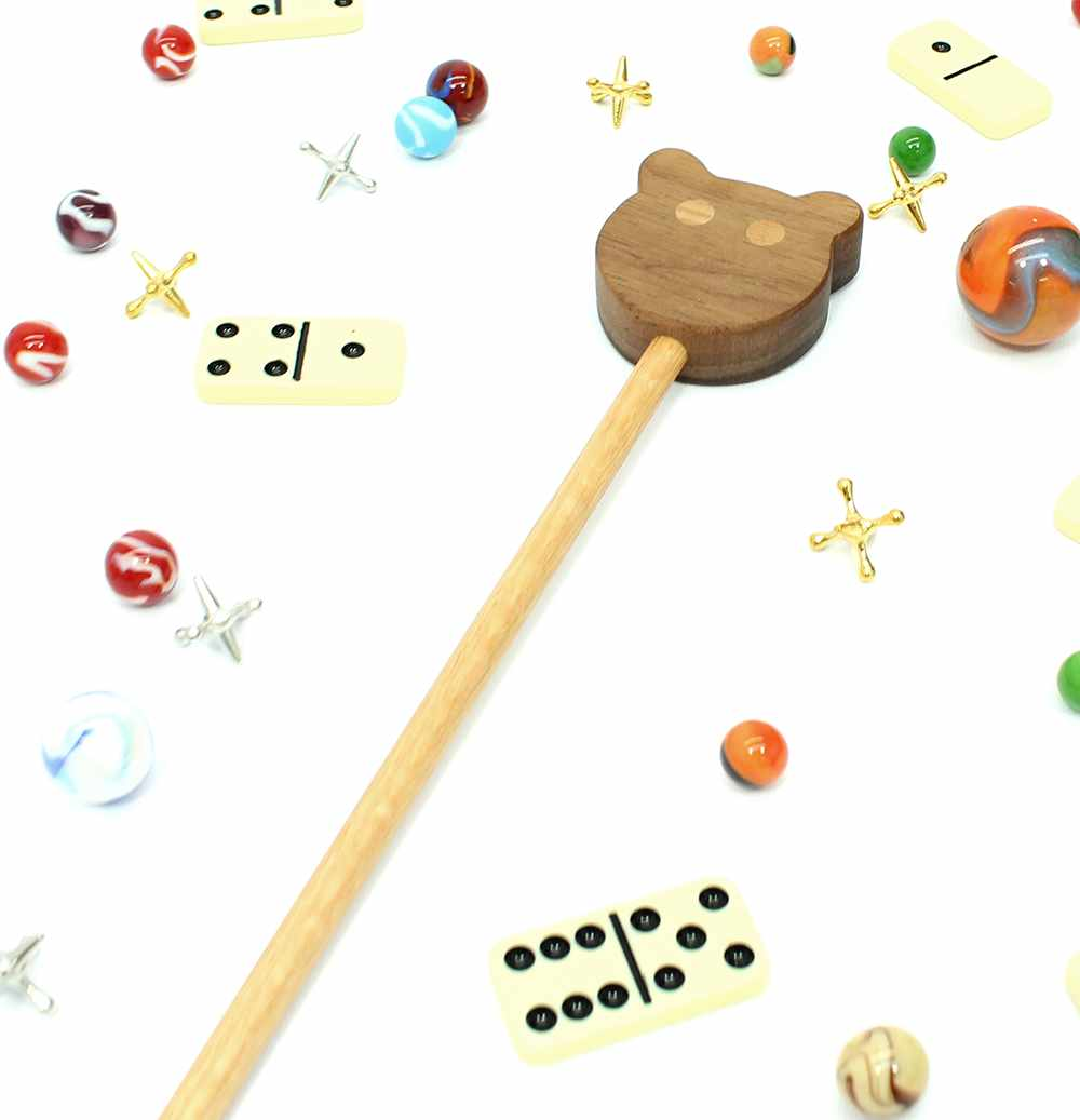 Teddy Bear Magic Wand