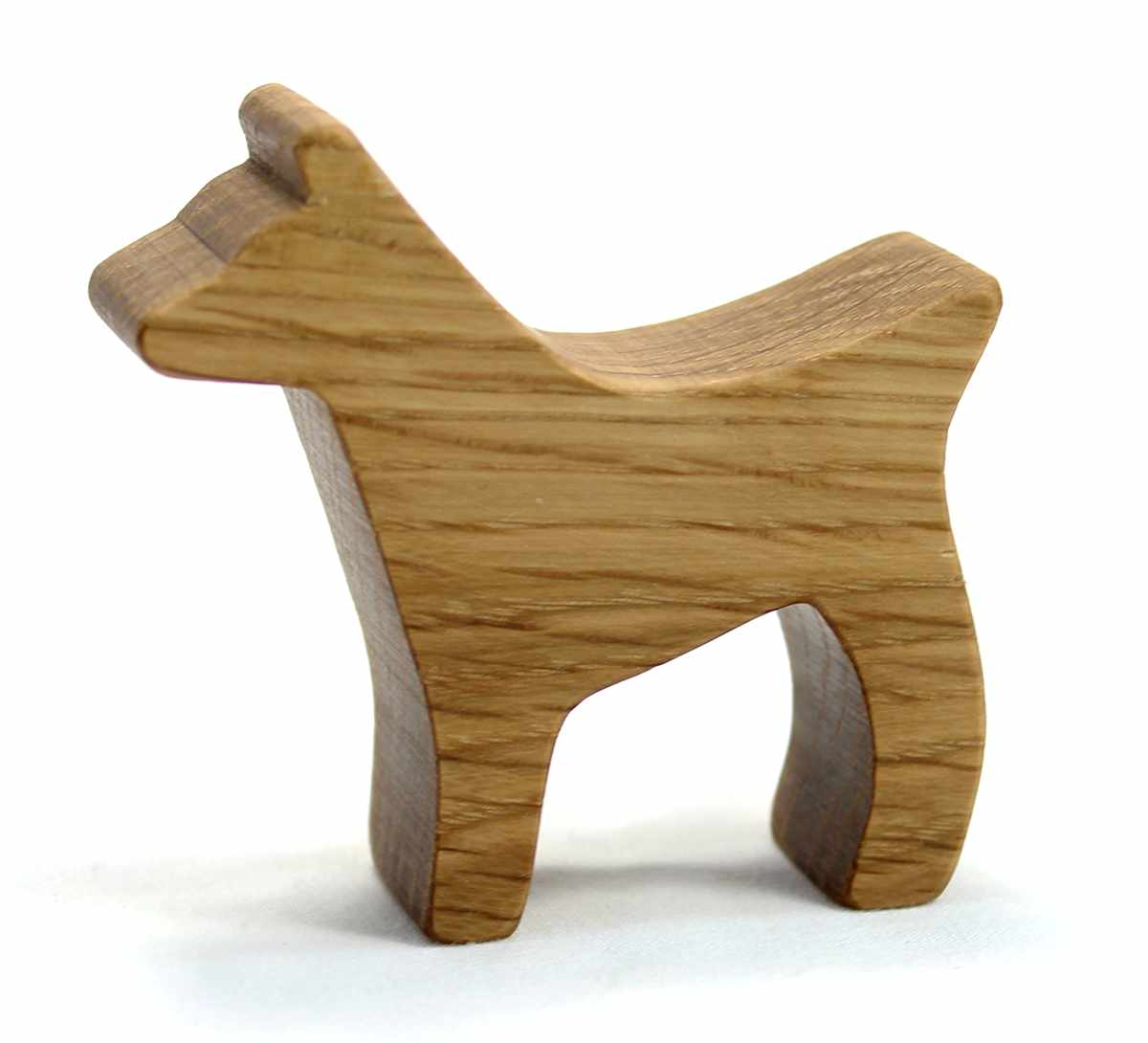 Terrier Dog Toy