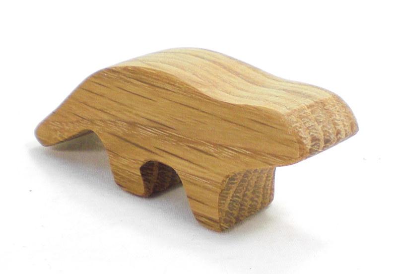 Woodchuck Toy Groundhog