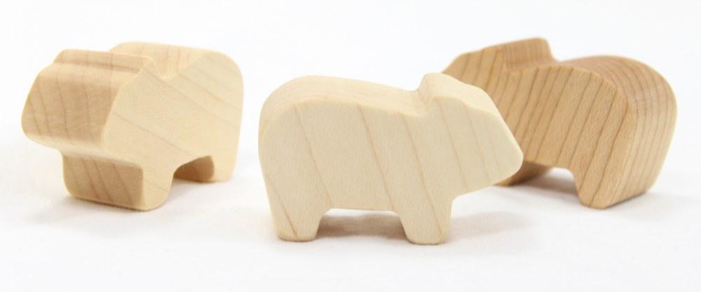 Piglet Toy