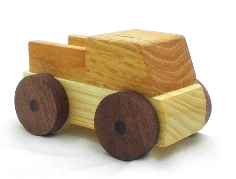 Work Truck Toy