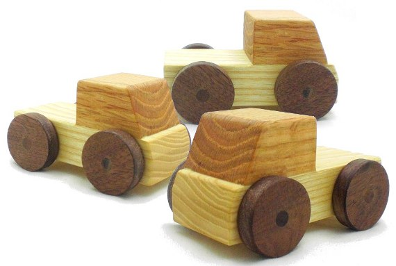 Happy-Bungalow-wood-car-toy-boy-gift-TRUCK-ash-red-oak-alt006-570
