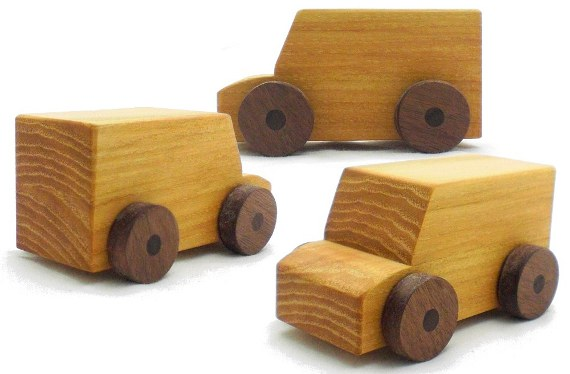 Happy-Bungalow-wood-car-toy-boy-gift-VAN-hickory-altt006-570
