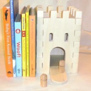 Castle toy prototype