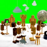 Happy-Bugnalow-robot-movie-production-wooden-toys