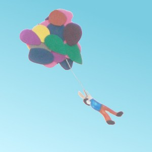 Happy-Bungalow-boy-floating-away-with-balloons