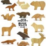 Happy-Bungalow-animal-of-month-club-WOODLAND