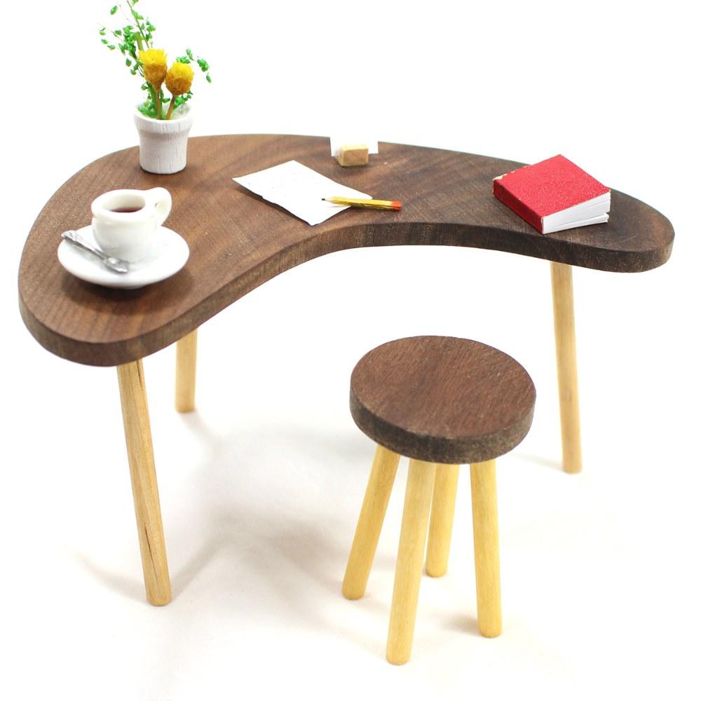 mini furniture. Miniature Furniture Mini L
