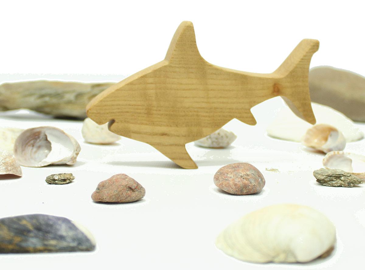 Megalodon Shark Toy