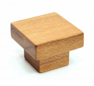 wood cabinet knob