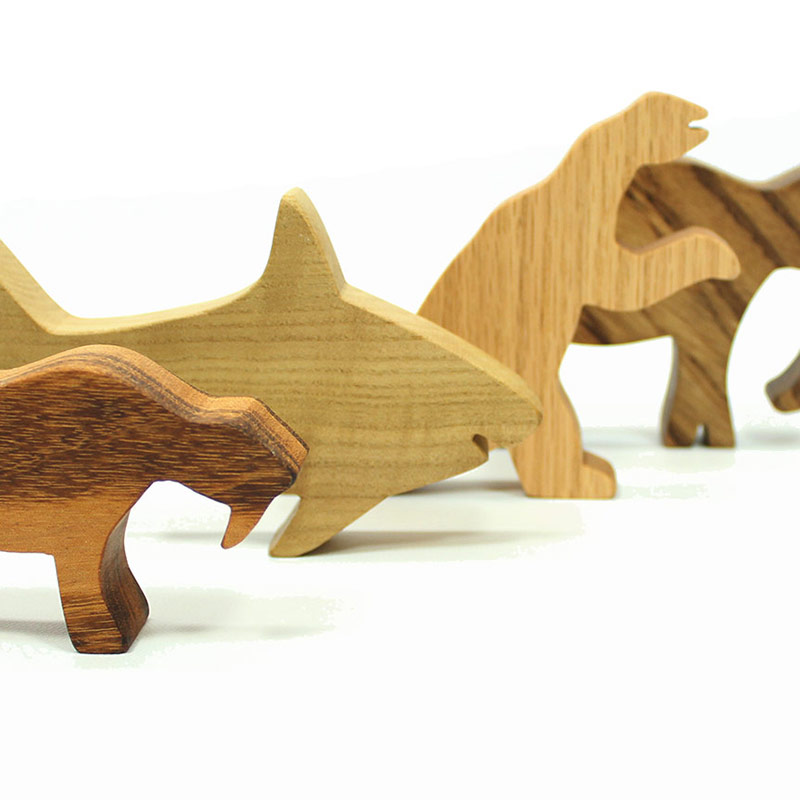 extinct animal toys