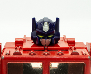 Optimus Prime G1 Head
