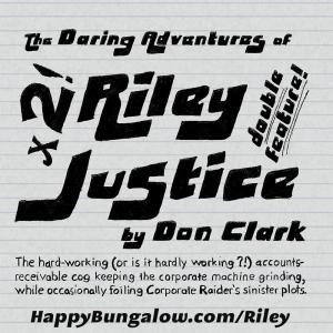 Riley Justice